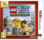 Gra NINTENDO 3DS LEGO City Undercover: The Chase Begins