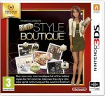 Gra NINTENDO 3DS New Style Boutique