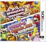Gra NINTENDO 3DS Puzzle Dragons Z + Puzzle Dragons SMB Edition