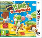 Gra NINTENDO 3DS Poochy and Yoshi Woolly World