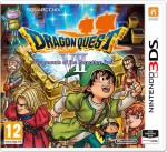 Gra NINTENDO 3DS Dragon Quest VII: Fragments of the Forgotten Past