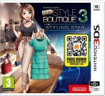Gra NINTENDO 3DS New Style Boutique 3: Styling Star