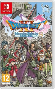 Gra NINTENDO SWITCH Dragon Quest XI S: Echoes - Definitive Edition
