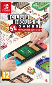 Gra NINTENDO SWITCH 51 Clubhouse Worldwide Games